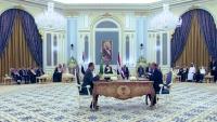 التحالف: تنفيذ الشق العسكري لاتفاق الرياض يسير وفق الخطط