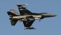 """الجيش الأمريكي يشن ضربتين جويتين ضد مواقع """"الشباب"""" بالصومال"""