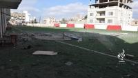 الأمم المتحدة تصف قصف نادي الأهلي في تعز بالمخجل