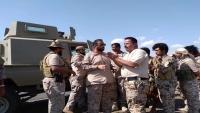 إعلان التحالف استكمال الشق العسكري والقوات الحكومية تصف ما يجري بالمسرحية.. ماذا يحدث في أبين؟!