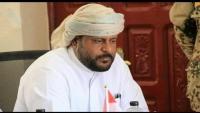 الشيخ بن ياقوت: لن أسمح بأي شقاق في الصف المهري السقطري ولن أحيد عن النضال ضد المحتل