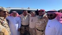 """خبير عسكري: تنفيذ اتفاق الرياض على شاكلة """"عمران عادت إلى أحضان الدولة"""" سيزيح هادي من منصبه"""