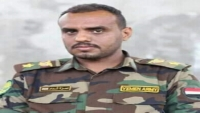 مقتل رئيس عمليات اللواء 145 في مواجهات مع الحوثيين في تعز