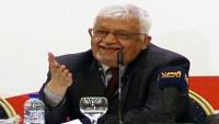 ياسين سعيد نعمان يتساءل عن تشكيل الحكومة: هل سيُغيّر قواعد الاشتباك في اتجاه الحل السياسي؟