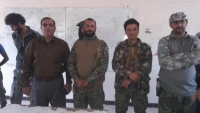قائد الحزام الأمني بالضالع: قتلة الأكاديمي الحميدي في قبضتنا