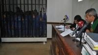 محكمة في صنعاء تصدر حكماً بإعدام أحد المعتقلين