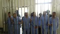 """""""استئناف صنعاء"""" تخفف حكم الإعدام بشأن قتلة """"الأغبري"""" إلى أربعة ومعاقبة الخامس بالسجن لمدة خمس سنوات"""