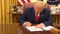 بعد استهداف السفارة الأميركية ببغداد.. واشنطن تحذر من اختبار إدارة ترامب وطهران تحذر من خوض المغامرات