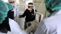 كورونا اليمن.. حالة وفاة وإصابتان و16 حالة اشتباه