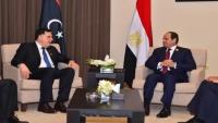 وفد مصري رسمي في طرابلس.. هل تُطوى صفحة الخلاف بين البلدين؟