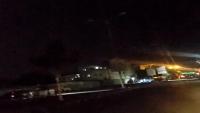 الحديدة.. ضحايا من المدنيين جراء سقوط قذيفة مدفعية