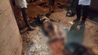 ارتفاع ضحايا الهجوم على قاعة أعراس بالحديدة إلى 12 امرأة