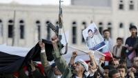 الحكومة تتهم الحوثيين بقصف صالة أعراس في الحديدة