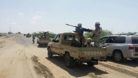 أبين.. القوات المشتركة تنفي مغادرة أفراد اللجنة العسكرية السعودية شقرة