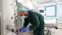 الصحة: ثماني حالات اشتباه بالإصابة بكورونا