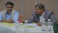 منظمة تعقد ورشة عمل للتنسيق بين القطاع الحكومي والخاص في المهرة