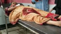 مركز حقوقي: مقتل وإصابة 18 مدنيا بينهم نساء وأطفال برصاص الحوثيين شرقي تعز
