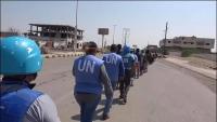 الحوثيون يقترحون منطقة منزوعة السلاح في الحديدة