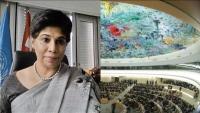 لمعارضتها حرب اليمن.. رفض صيني روسي سعودي ترشيح مسؤولة أممية في مجلس حقوق الإنسان