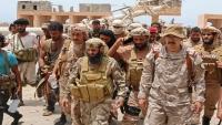 اللجنة السعودية تغادر شقرة بعد عرقلة الانتقالي دخول الحماية الرئاسية عدن