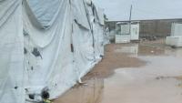 6633 أسرة في عدن يعيشون دون مأوى آمن