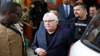 مستشار رئاسي: جماعة الحوثي تمنع غريفيث من زيارة صنعاء
