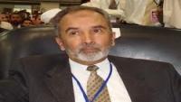 اليدومي: الحكومة وصلت عدن والبرلمان لم يبادر للعودة