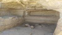 اكتشاف مقبرة أثرية في حضرموت