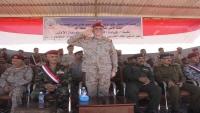 عمليات المنطقة العسكرية الأولى: منتسبو المنطقة جعلوا من وادي حضرموت نموذجاً للسلام