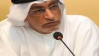 الإمارات تؤيد بيان الانتقالي ضد القرارات الرئاسية الأخيرة
