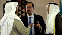 وفاة وزير التخطيط الأسبق عبد الكريم الأرحبي