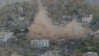 """الحوثيون يختطفون نحو 40 تربوياً ومدنياً ويداهمون عشرات المنازل في """"حيمة تعز"""""""