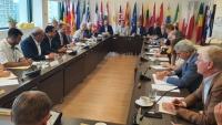 سفراء دول الاتحاد الأوروبي يعتزمون زيارة عدن