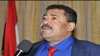 """أمين عام التجمع الوحدوي عبد الله عوبل لـ""""الموقع بوست"""": التحالف قسم اليمن والأحزاب تتحمل المسؤولية"""