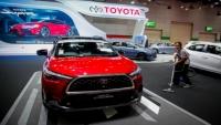 تويوتا تتفوق على فولكسفاغن وتصبح أكبر بائع سيارات في العالم