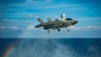 وصفها بالمزعزعة للاستقرار.. الجيش الأميركي ينتقد تحركات عسكرية صينية ببحر جنوب الصين
