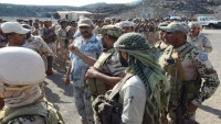 بطلب إماراتي.. هدنة بين طارق صالح والحوثي في الساحل الغربي لتعزيز جبهة الأخير بمأرب (وثائق)