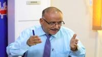 وزير النقل يوجه بإعادة تشغيل ميناء المخا بالترتيب مع سلطة تعز