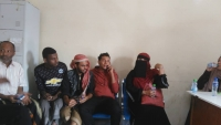 منظمة حقوقية تطالب محافظ حضرموت بالإفراج عن المعتقلين على ذمة الاحتجاجات السلمية