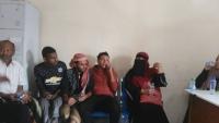 حضرموت.. السلطات الأمنية تفرج عن ثلاثة صحفيين وناشطة