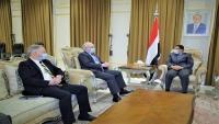 اليمن يدعو واشنطن للضغط على الحوثيين لوقف تصعيدهم العسكري في مأرب