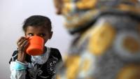 أطفال اليمن يتضورون جوعا والأمم المتحدة تطلب مليارات لتفادي مجاعة واسعة