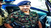 """الحزن يخيم على اليمنيين بعد رحيل العميد """"شعلان"""""""