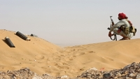 جيمس تاون: معركة مأرب ستقرر مصير اليمن لسنوات قادمة (ترجمه خاصة)