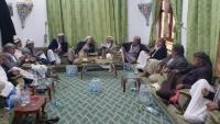مجلس المقاومة بصنعاء يدعو الرئاسة والحكومة إلى تحريك الجبهات وصرف رواتب الجيش