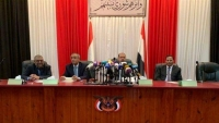 البرلمان اليمني يدعو الرئيس وحكومته لمساندة مأرب والجوف وتحريك الجبهات