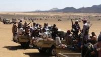 """مصرع قيادي حوثي والجيش يكسر هجوما للجماعة في جبهة """"الكسارة"""" بمأرب"""
