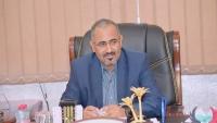 عيدروس الزبيدي: إسقاط الحوثي لمأرب سيمنحنا السيطرة على الجنوب