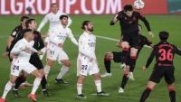 الدوري الإسباني.. ريال مدريد يتعادل مع ريال سوسييداد ويبتعد عن أتلتيكو مدريد المتصدر