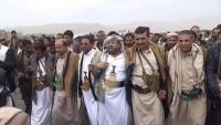 جماعة الحوثي تصفي 24 شيخًا قبليًا من الموالين لها خلال عامين (أسماء)